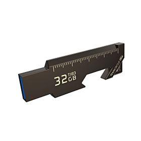 TEAM Theme Series T183 USB3.1 32GB Flash Drive (TT183332GF01)