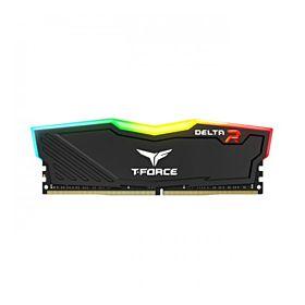 TEAM Delta RGB 8GB 3600 MHZ Desktop Ram