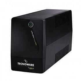 Tecnoware FGCERAPL1100E Era Plus 1100VA Offline UPS (Origin Italy)