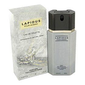 TED LAPIDUS PARIS POUR HOOME EDT 100ML for Men