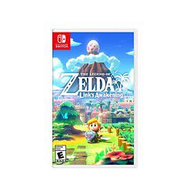 Legend of Zelda Link's Awakening (Nintendo Switch Game)