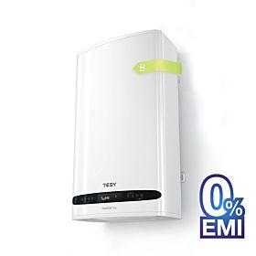 TESY BelliSlimo 50 Reversible Electric Water Heater