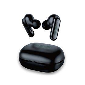 Teutons EX10 Bluetooth 5.0 Earbuds (TEEX10TWS-B)