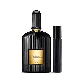Tom Ford Black Orchid Coll. EDP 50ML+ 10ML Mini Set for Women