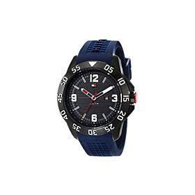 Tommy Hilfiger 1790984 Men's Stainless Steel Watch