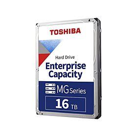 "Toshiba 16 TB Sata 512E 3.5"" 7200 Rpm Enterprise HDD (MG08ACA16TE)"