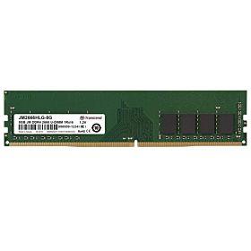 Transcend 8GB JetRAM DDR4 2666MHZ Desktop RAM