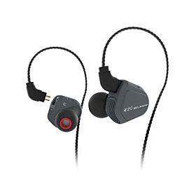 TRN V20 Sport In-Ear HIFI Earphones