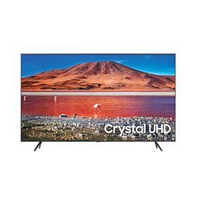 Samsung TU7100 43 Inch (2020) Crystal UHD 4K HDR Smart TV