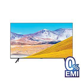 Samsung TU8100 55 Inch 4K UHD Crystal TV