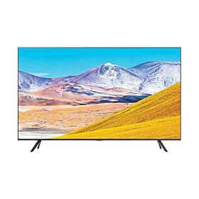 Samsung TU8100 43 Inch 4K UHD Crystal TV