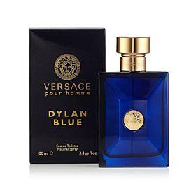 VERSACE DYLAN BLUE EDT 100ML FOR MEN