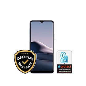 vivo Y20 2021 4GB/64GB With Free 12 Months P-Protect - Screen Damage Coverage