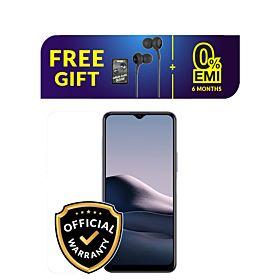 vivo Y20 2021 4GB/64GB With Free Remax RM-510 Earphone