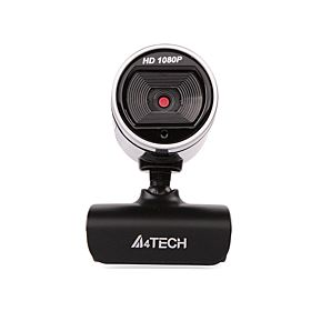 A4Tech Full HD 1080p Webcam with Built-in Microphone (PK 910H)