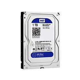 Western Digital 1TB Blue Desktop HDD