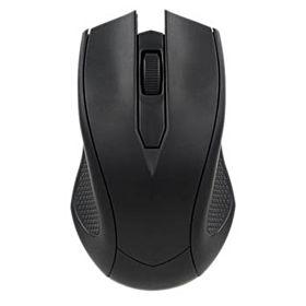 Suntech Wireless 2.4GHz Optical Mouse - Black