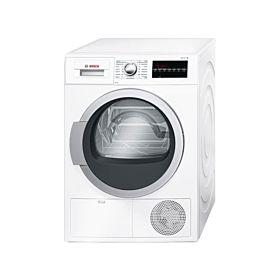 BOSCH 9KG 6 Condenser Dryer (WTG86401GC)