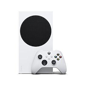 Microsoft Xbox Series S 4K Slim Gaming Console
