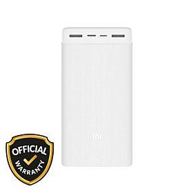 Xiaomi V3 30000mAh 18W USB Type-C Quick Charge Power Bank
