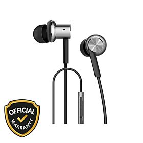 Xiaomi In-Ear Headphones Pro - Silver and Black