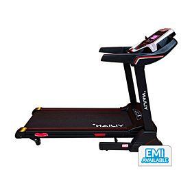 Yijian DK05AK Electric Treadmill