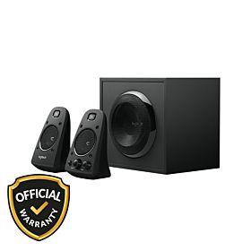 Logitech Z623 Speaker System with Subwoofer