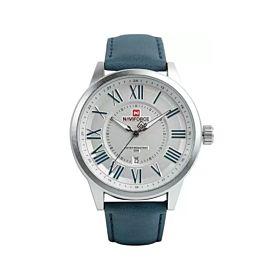 Naviforce NF9126SWBE Analog Men's Watch