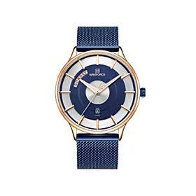 Naviforce NF3007RGBU Analog Men's Watch