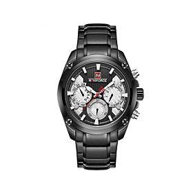 Naviforce NF9113BWB Men's Watch