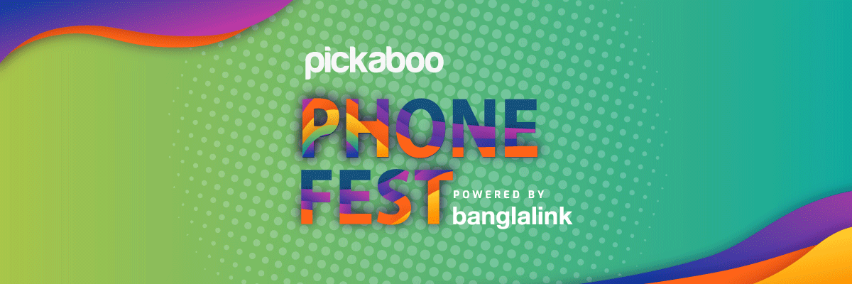 Phone fest powered by banglalink